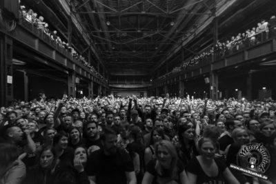 Boysetsfire - Palladium Köln - 02. Februar 2018 - 02Musikiathek midRes