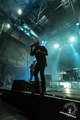 Boysetsfire - Palladium Köln - 02. Februar 2018 - 06Musikiathek midRes