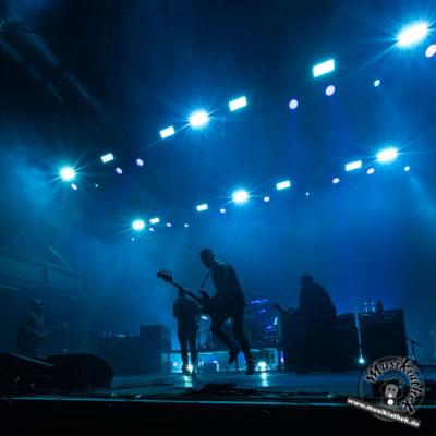 Boysetsfire - Palladium Köln - 02. Februar 2018 - 07Musikiathek midRes