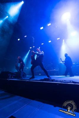 Boysetsfire - Palladium Köln - 02. Februar 2018 - 08Musikiathek midRes