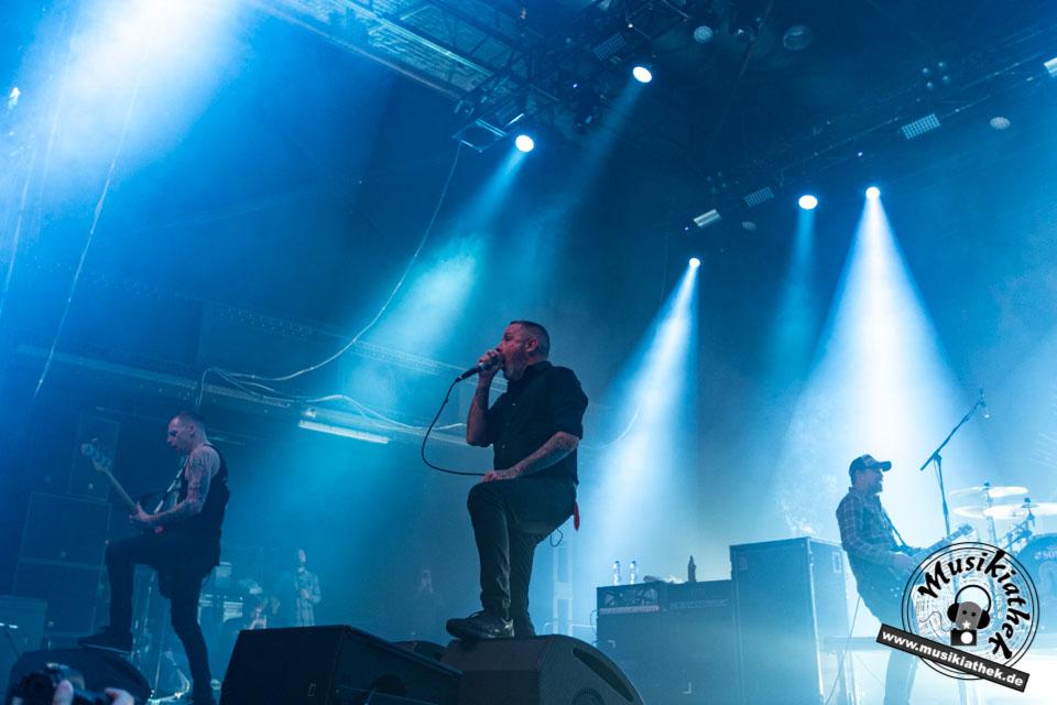 Boysetsfire - Palladium Köln - 02. Februar 2018 - 09Musikiathek midRes