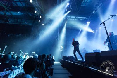 Boysetsfire - Palladium Köln - 02. Februar 2018 - 10Musikiathek midRes