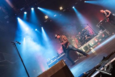 Boysetsfire - Palladium Köln - 02. Februar 2018 - 21Musikiathek midRes