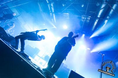 Boysetsfire - Palladium Köln - 02. Februar 2018 - 42Musikiathek midRes