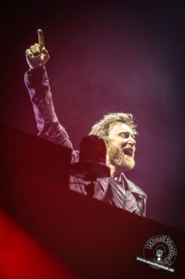 David Guetta by David Hennen, Musikiathek-11