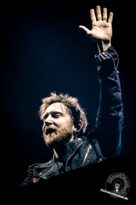 David Guetta by David Hennen, Musikiathek-25
