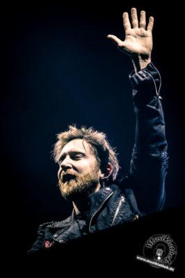 David Guetta by David Hennen, Musikiathek-25