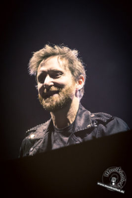 David Guetta by David Hennen, Musikiathek-28