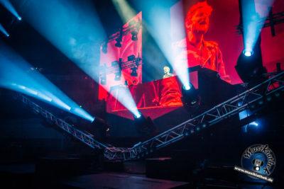 David Guetta by David Hennen, Musikiathek-29