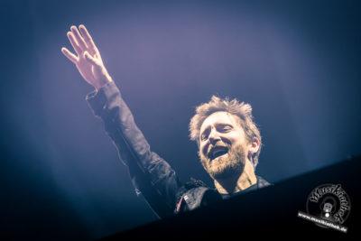 David Guetta by David Hennen, Musikiathek-31