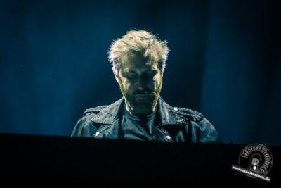 David Guetta by David Hennen, Musikiathek-8