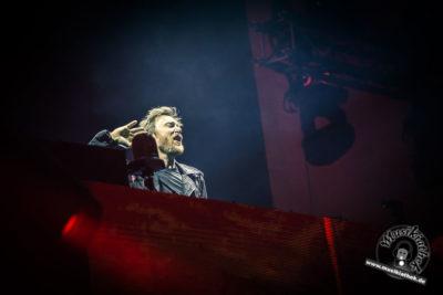 David Guetta by David Hennen, Musikiathek-9
