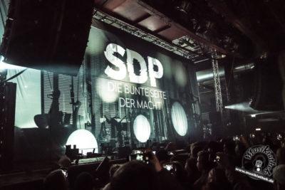 SDP by David Hennen, Musikiathek-1