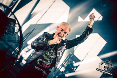 Fotos: Scooter - Mitsubishi Electric Halle - 17.02.2018