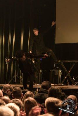 Aesthetic Perfection - Turbinenhalle Oberhausen - 17. März 2018 - 27Musikiathek midRes