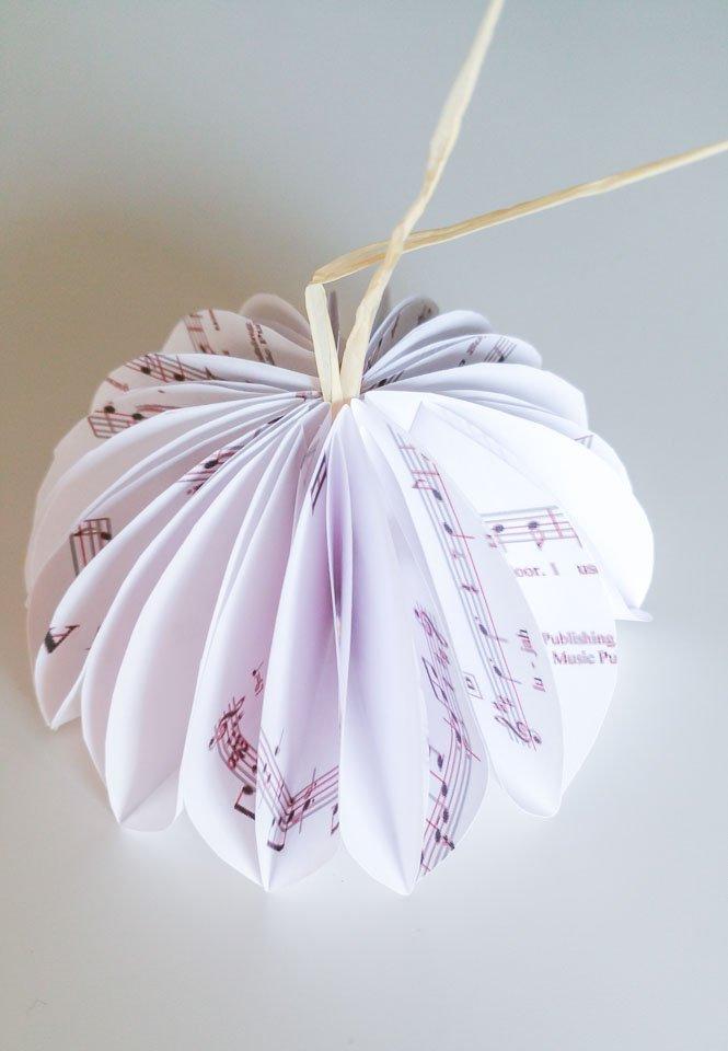 Fruhlingsdeko Selber Basteln Diy Blumen Aus Papier Musikiathek