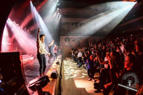 Fotos: Boybands Forever – Konzerthaus Dortmund – 06.03.2018