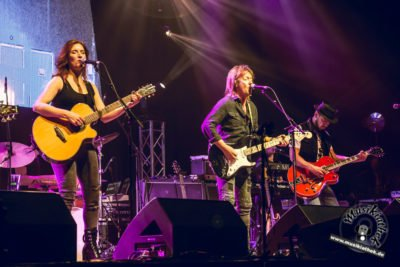 Chris Norman by David Hennen, Musikiathek-11