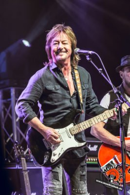 Chris Norman by David Hennen, Musikiathek-13