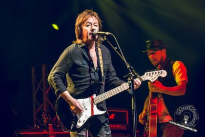 Chris Norman by David Hennen, Musikiathek-14