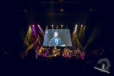 Chris Norman by David Hennen, Musikiathek-15