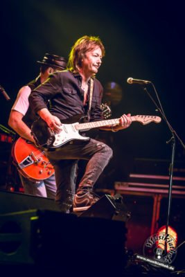 Chris Norman by David Hennen, Musikiathek-20