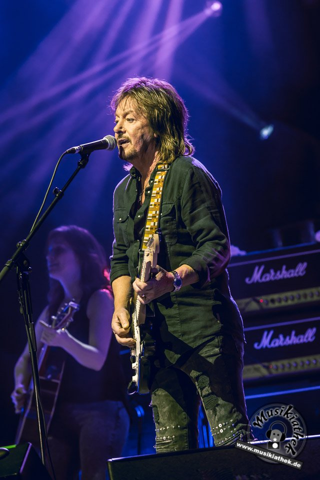 Chris Norman by David Hennen, Musikiathek-25
