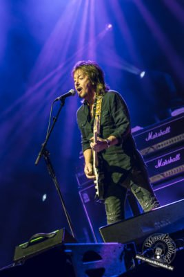 Chris Norman by David Hennen, Musikiathek-27
