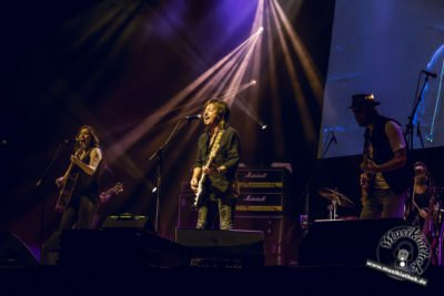 Chris Norman by David Hennen, Musikiathek-29