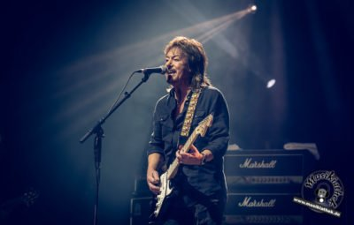 Chris Norman by David Hennen, Musikiathek-30