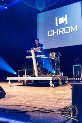 Chrom - Turbinenhalle Oberhausen - 17. März 2018 - 02Musikiathek midRes