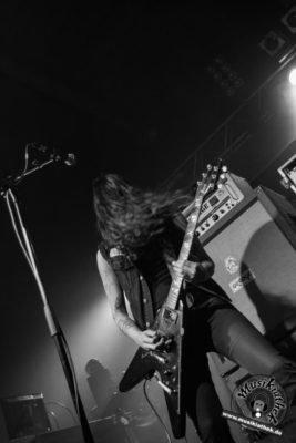 Monolord - Live Music Hall - 27. März 2018 - 01Musikiathek midRes