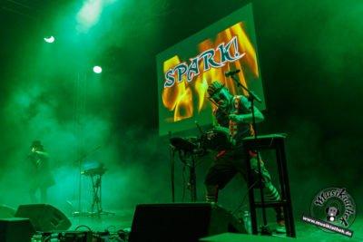 Spark! - Turbinenhalle Oberhausen - 17. März 2018 - 12Musikiathek midRes