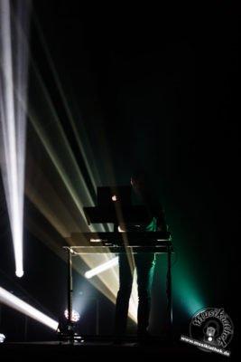 VNV Nation - Turbinenhalle Oberhausen - 17. März 2018 - 02Musikiathek midRes