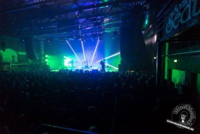 VNV Nation - Turbinenhalle Oberhausen - 18. März 2018 - 25Musikiathek midRes