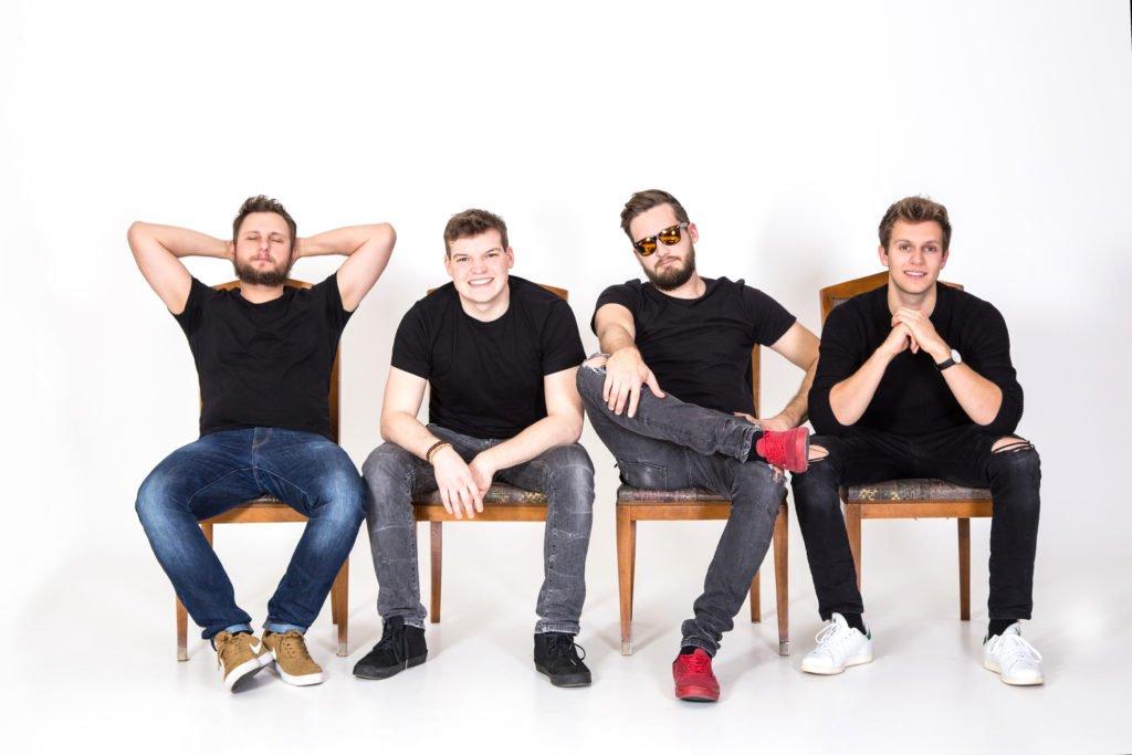 aberANDRE - Generation Y Releasekonzert in der Weststadthalle Essen (22.03.2018)
