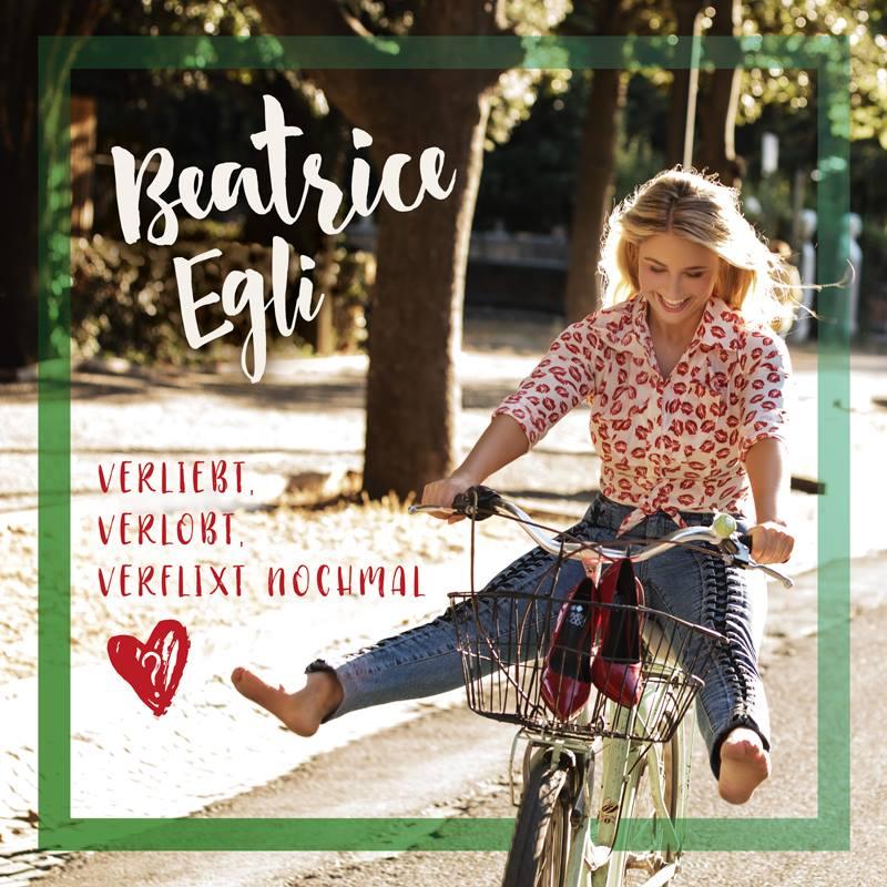 """Beatrice Egli veröffentlicht ihre neue Single """"Verliebt, verlobt, verflixt nochmal"""""""