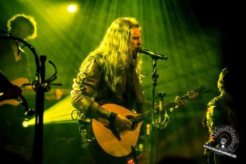 Live/Fotos: dArtagnan (Support: Faey) – Zeche Bochum – 15.03.2018