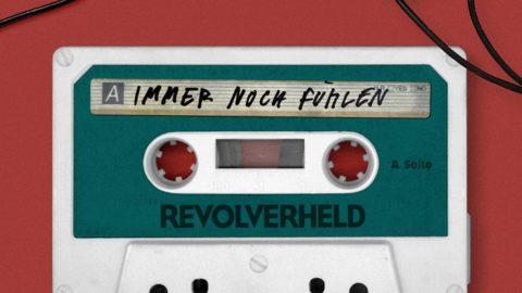 Revolverheld melden sich mit neuer Single + Tourdates zurück