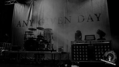 Any Given Day - Turbinenhalle Oberhausen - 21. April 2018 - 01Musikiathek midRes