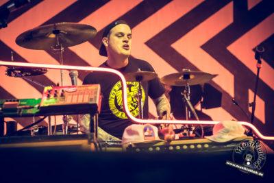 Beatsteaks by David Hennen, Musikiathek-10