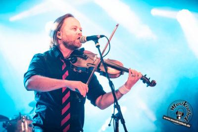 Fiddlers Green by David Hennen, Musikiathek-15