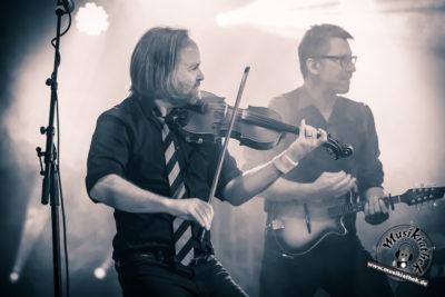 Fiddlers Green by David Hennen, Musikiathek-28