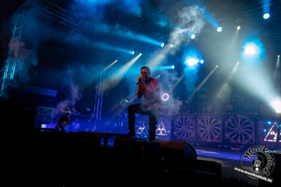 Heaven Shall Burn - Turbinenhalle Oberhausen - 21. April 2018 - 06 Musikiathek midRes