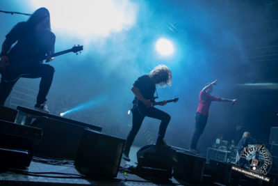 Heaven Shall Burn - Turbinenhalle Oberhausen - 21. April 2018 - 32 Musikiathek midRes
