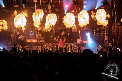 Live/ Fotos: Impericon Festival – 21.04.2018 – Turbinenhalle Oberhausen
