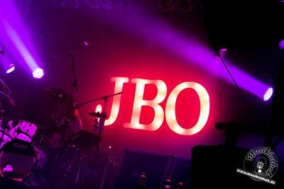 JBO - Essigfabrik Köln - 13. April 2018 - 58Musikiathek midRes