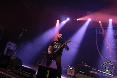 Lionheart - Turbinenhalle Oberhausen - 21. April 2018 - 11 Musikiathek midRes