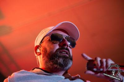 Sido - Red Box Mönchengladbach - 30. April 2018 - 18Musikiathek midRes