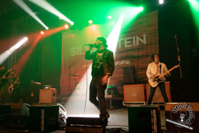 Silverstein - Turbinenhalle Oberhausen - 21. April 2018 - 12 Musikiathek midRes